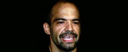 Sam Vasquez MMA death