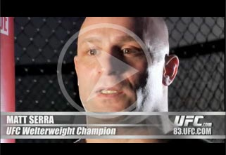 Matt Serra video