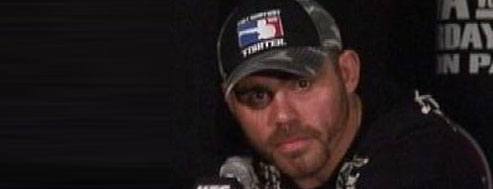 tim sylvia 