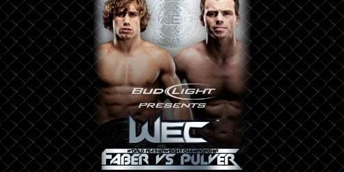 wec faber vs pulver