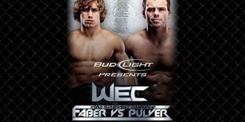 wec faber vs pulver