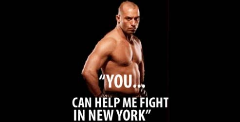 matt serra new york