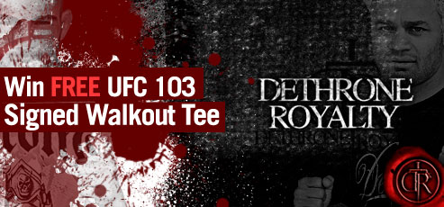 ufc103_freeshirtcontest