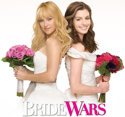 anne hathaway bride wars end