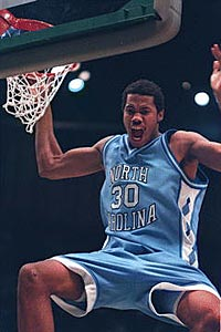 Sheed isn't as young as he used to be.
