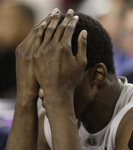 NCAA Final Four Michigan St Connecticut Basketball