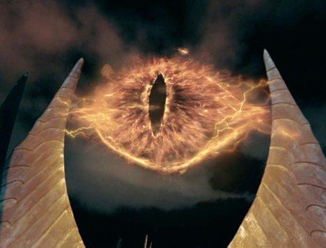 eye-o-sauron