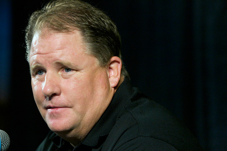 Chip Kelly on Chip Kelly Is A Man Of His Word  Seriously    Every Day Should Be