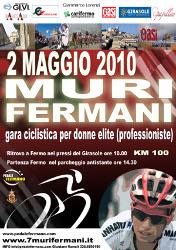 Muri Fermani Poster