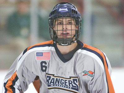 2010 NHL Draft Prospect: Kevin Gravel