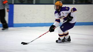 2010 NHL Draft Prospect: Mark Alt