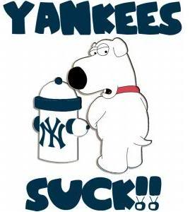 yankee suck picture