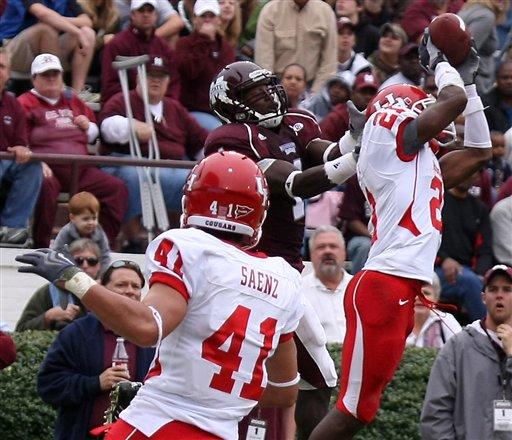 2010 Season Preview - Week 3 v. Mississippi St., Sept ...