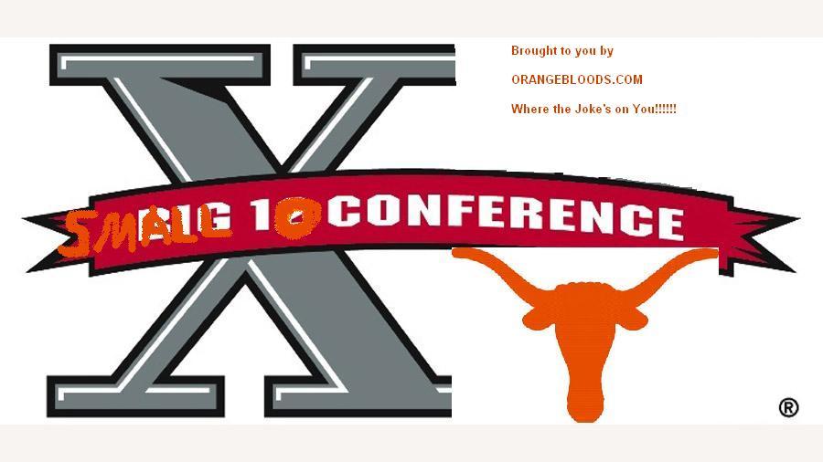 New Big 12 Logo