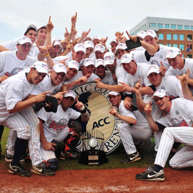 Virginia: ACC Champions