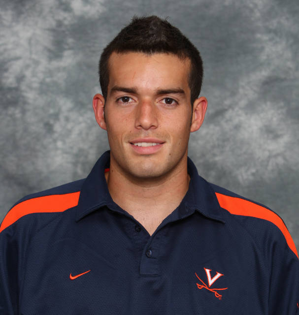 Diego Restrepo, courtesy UVa Media Relations
