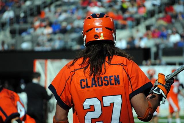 Ken Clausen