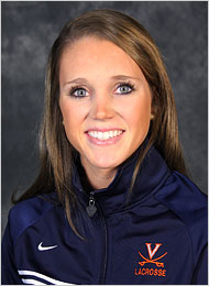 Yeardley Love, courtesy UVa Media Relations