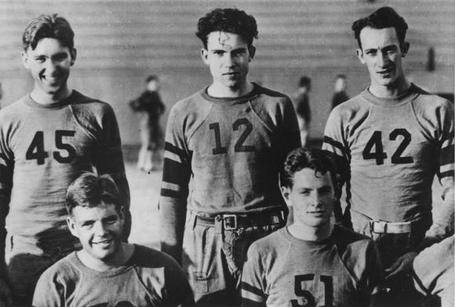 Richard-nixon-as-member-of-the-whittier-high-school-football-team_67_medium