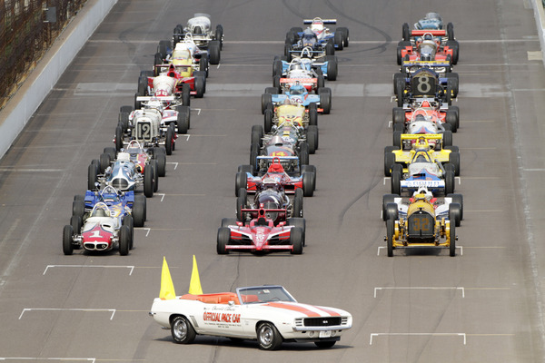 Indy 500 Top Qualifiers Updated Odds And Tv Schedule Sb Nation