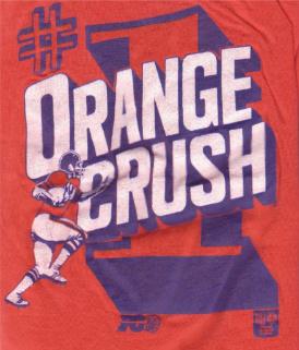 Orange Crush Espn