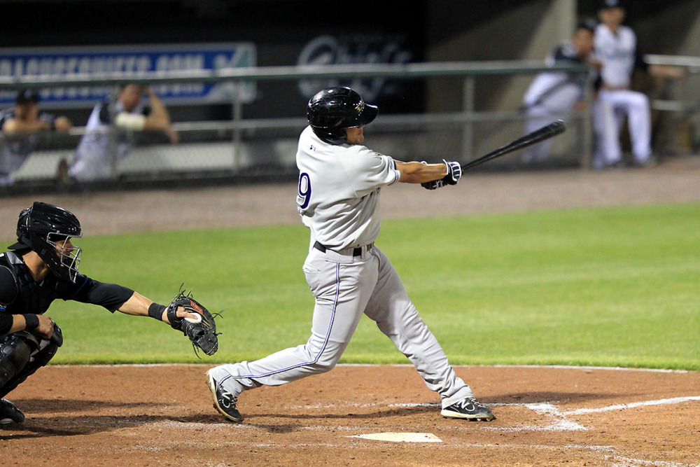 pinch single personals Goodwin had an infield pinch single in the seventh and singled again the ninth in his royals debut the royals optioned if ramon torres to triple-a omaha to make room.