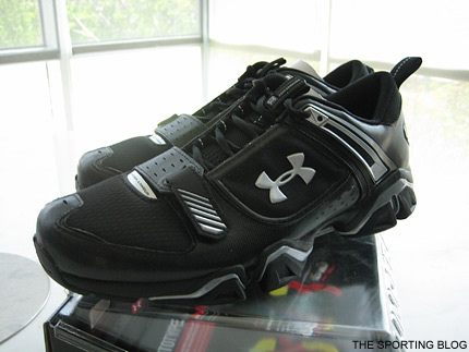 Men's Baseball Training Shoes | Men's Footwear at HomerunMonkey