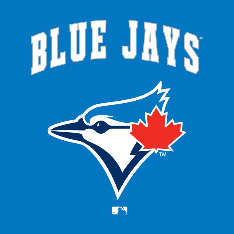 New Blue Jay Logo Bluebird Banter