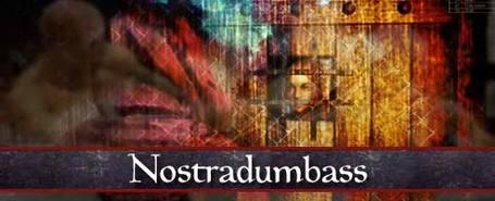 Nostradumbass