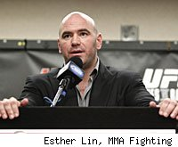 Dana White