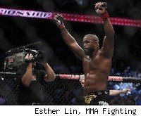 Rashad Evans