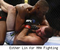 UFC 135 fight will be headlined by Jon Jones vs. Rampage Jackson