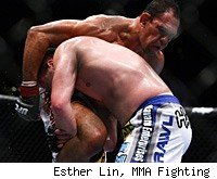 Antonio Rogerio Nogueira will battle Phil Davis in the main event of UFC Fight Night 24.