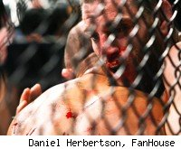 BJ Penn fought Jon Fitch to a draw at UFC 127.