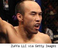 UFC 144 Results Recap: Tiequan Zhang Vs. Issei Tamura