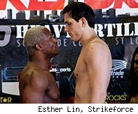 Kevin Randleman vs. Roger Gracie to battle at Strikeforce: Heavy Artillery.