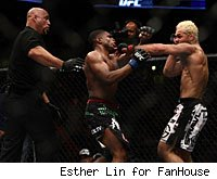 Paul Daley, Josh Koscheck