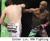 UFC on FX fight card is headlined by Melvin Guillard and Jim Miller.