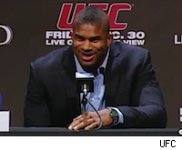 Alistair Overeem