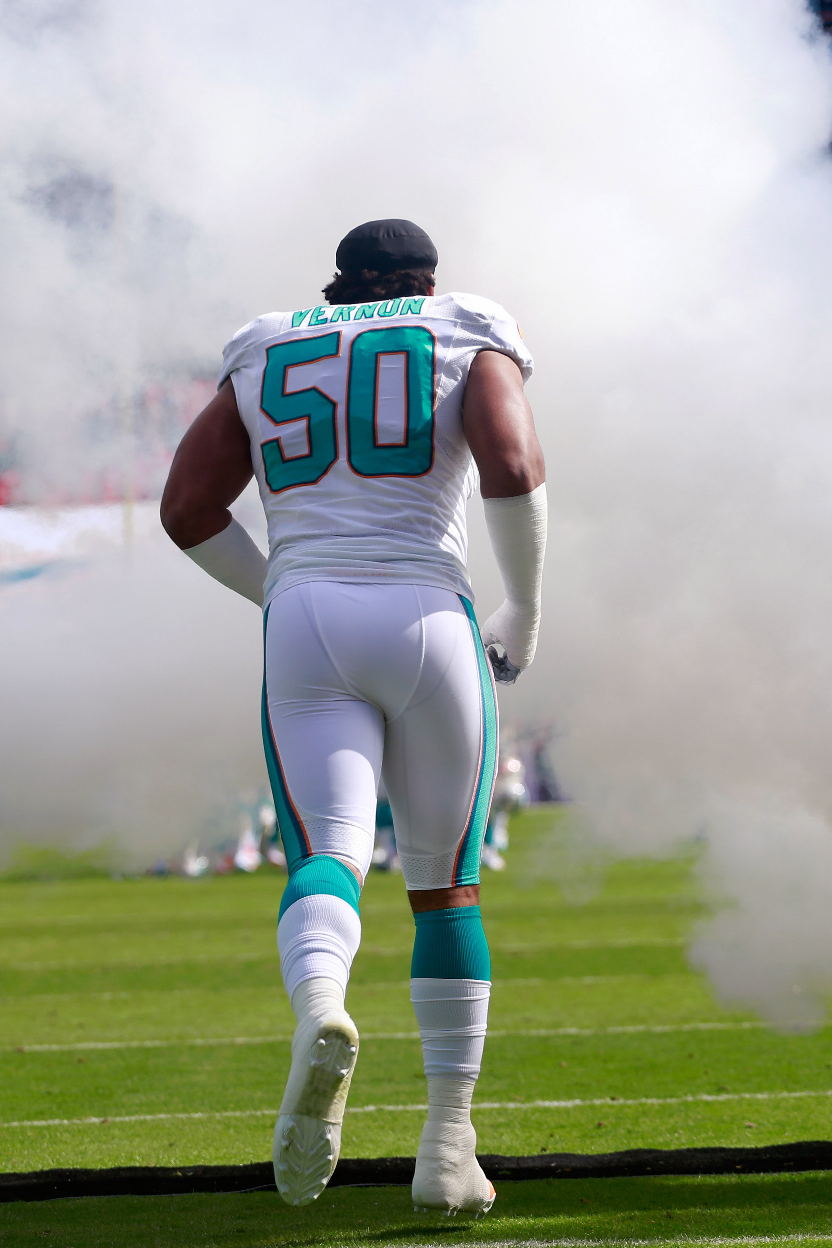 Olivier Vernon named AFC Defensive Player of the Week The Phinsider