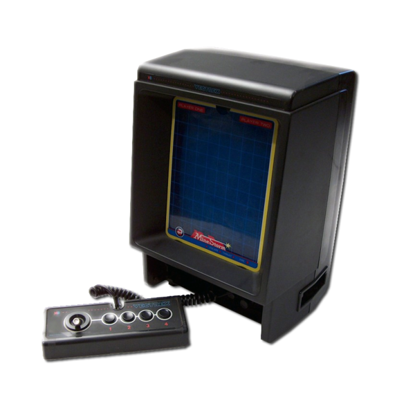 Smith engineering vectrex