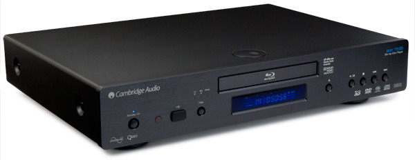 Cambridge audio azur 751