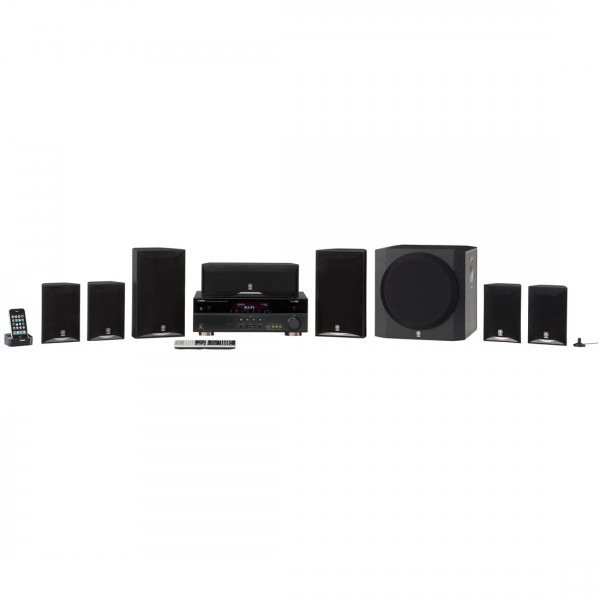 Yamaha-yht-893-home-theater