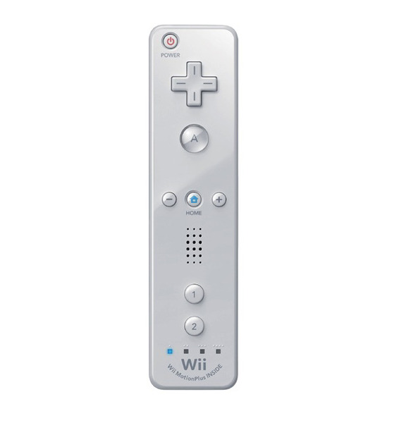 Wiimoteplus