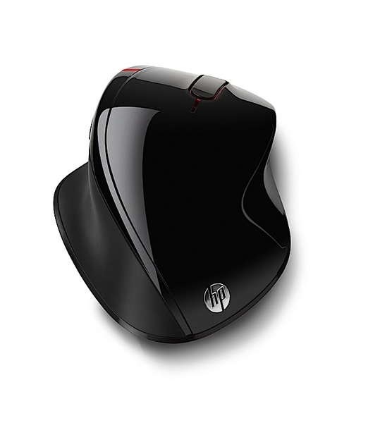 Hp wifi touch mouse