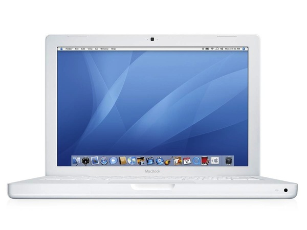 Macbook mid 2009