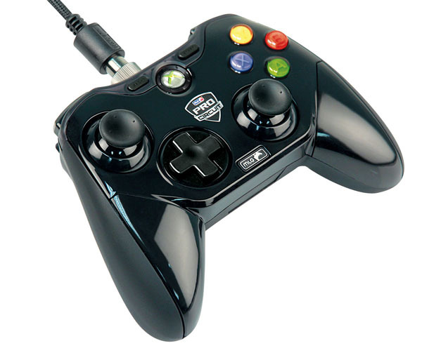 Major league gaming pro circuit controller for xbox 360