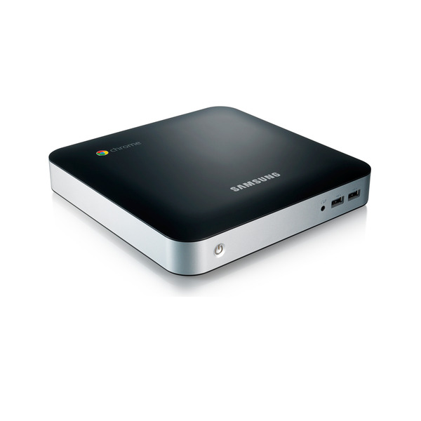 Samsung series 3 chromebox