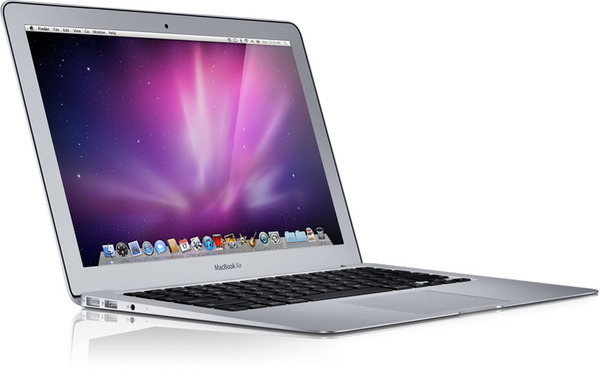 Macbook air 13 inch (2010)