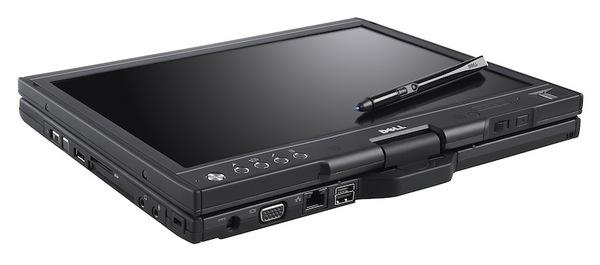 Dell latitude xt3 convertible table